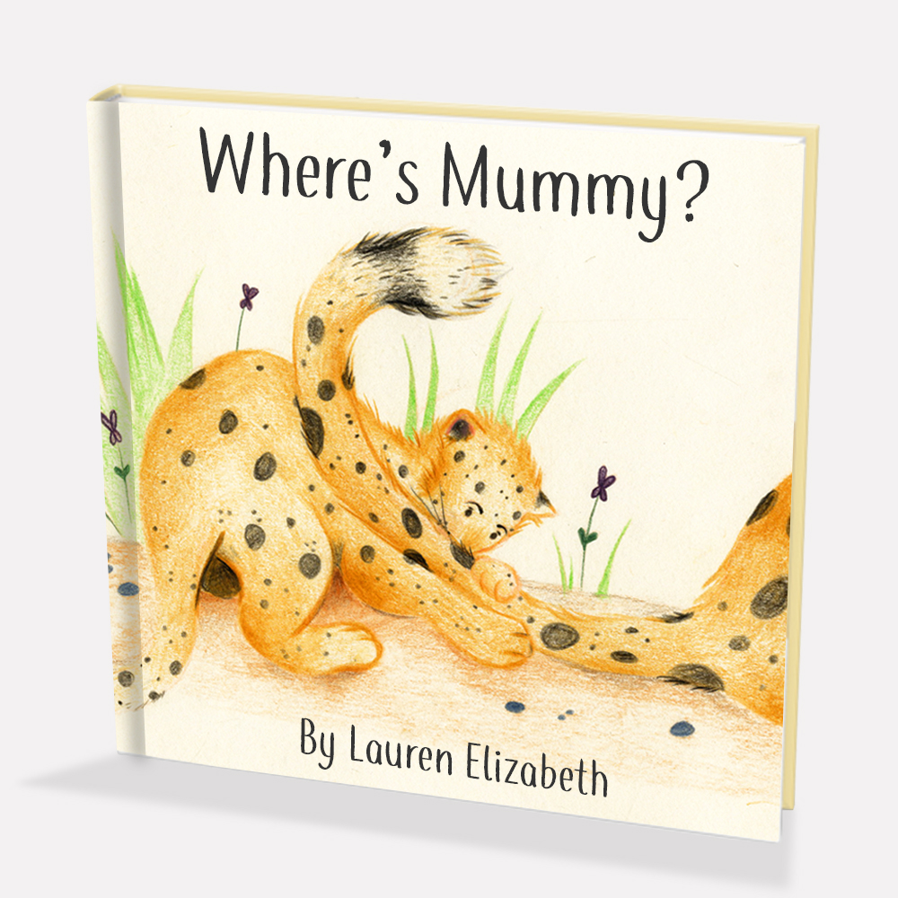 WHERESMUMMY