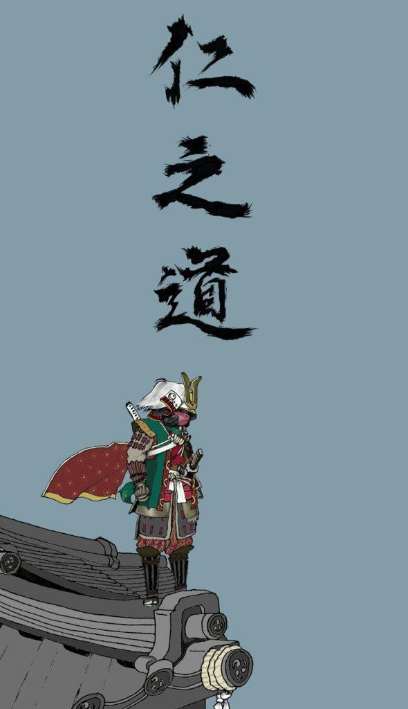 SimonDaka-GhostofTsushima